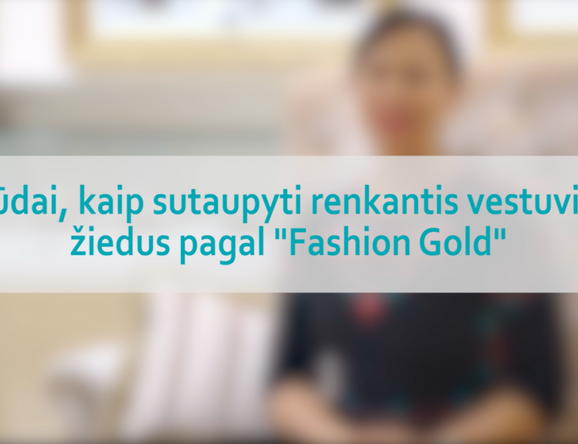 Fashion Gold