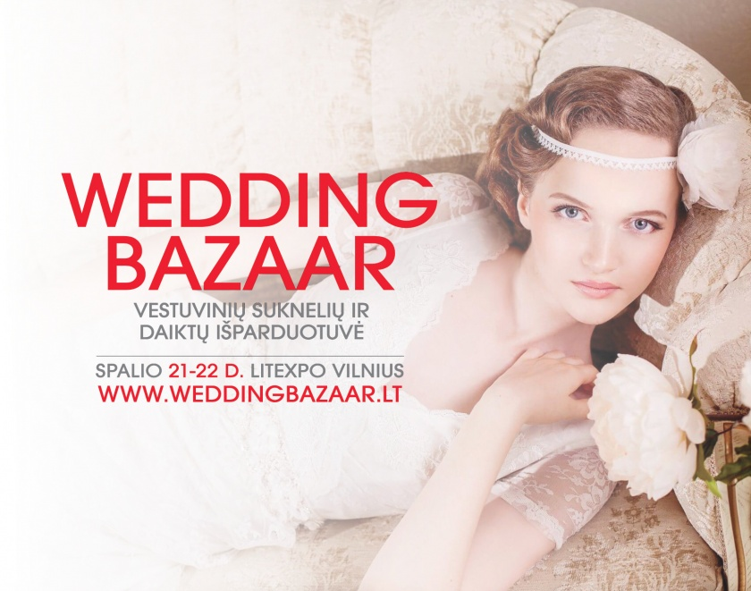 WEDDING BAZAAR